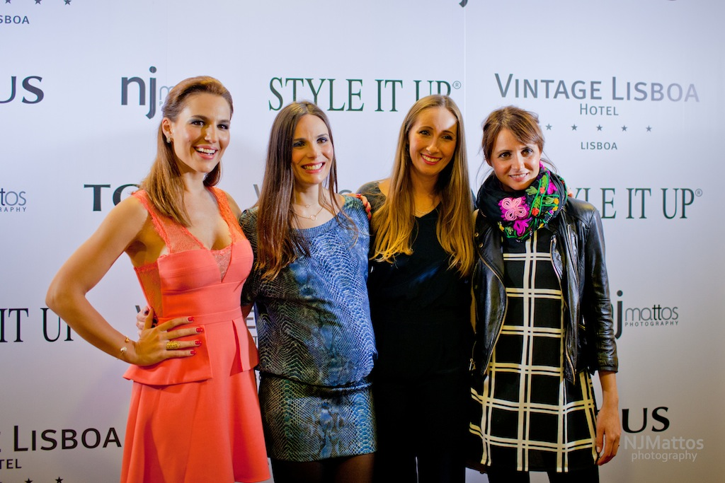 Beauty Airlines Premios Style it Up
