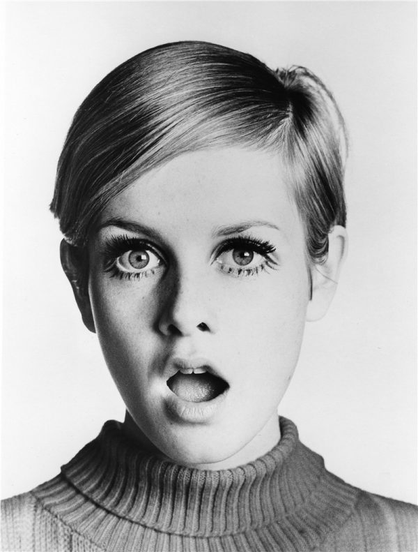 Twiggy surprise Nars is coming to Portugal
