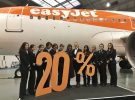 EasyJet Female Pilot Initiative