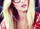 Valencia - o preferido de Rosie Huntington-Whiteley