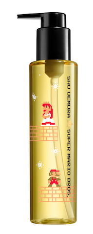 Beauty Airlines Super Mario Bros Essence Absolue
