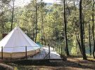 Lima Escape Camping and Glamping, Gerês glamping